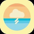 ¥120 → 無料!可愛いイラストが実際の天気に合わせて変わる「Lighthouse 2D」ほか