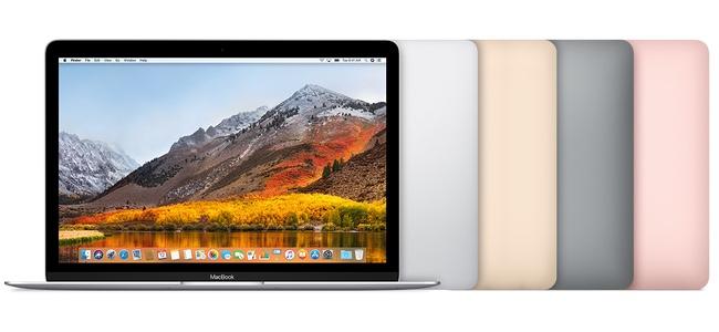 12インチ「MacBook」の販売が終了