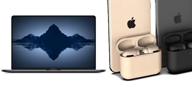 今週AirPods Pro、MacBook Pro 16が発売、iOS 13.2もリリースとAppleの新製品ラッシュ??