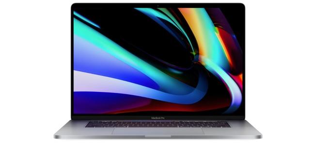 AppleがMacBook Pro 16を正式に発表。15インチを置き換える形でラインナップ。新設計のMagic Keyboardを採用。TouchBarから電源ボタンとescキーは独立