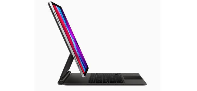 iPad Pro用「Magic Keyboard」が前倒しで発売開始。5月発売とされていたが、最短で4月21日着で購入可能
