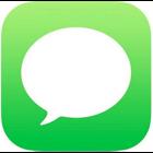 iPhoneのメッセージアプリに黒点の絵文字を含むメッセージ受信でアプリやOSがフリーズする「Black dot」バグが出現