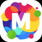 MoShow - スライドショー ムービーメーカー