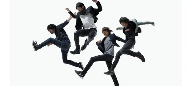Mr.Childrenの楽曲がApple Musicをはじめとした各種定額サービスでの配信とダウンロード販売を開始!