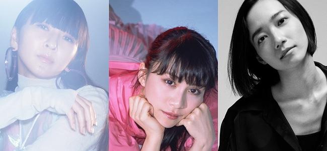 PerfumeがApple Musicを始め、各種音楽ストリーミングサービスで配信開始!