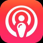 ¥360→¥0!倍速再生やスリープタイマーなども使える高機能なポッドキャストアプリ「PodCruncher Podcast Player」ほか