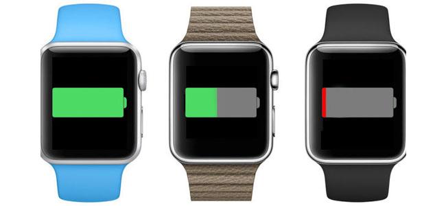Apple Watchには消費電力を抑える「Power Reserve」機能が搭載されるらしい