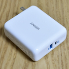 これを待っていた!Ankerから電源アダプタ内蔵のモバイルバッテリーがUSB-C PD対応。「PowerCore III Fusion 5000」予約販売開始!