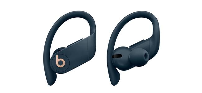 Beatsの完全ワイヤレスイヤホン「Powerbeats Pro – Totally Wirelessイヤフォン」が発表。価格は24800円