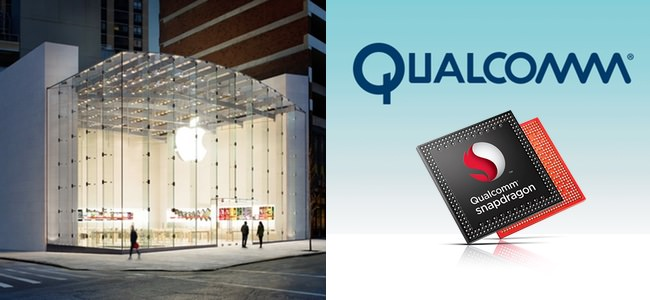 QualcommがAppleを提訴へ。バッテリー寿命を伸ばすための特許を侵害しているとして、iPhoneの輸入停止を要求