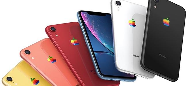 Appleが早ければ年内に発売されるデバイスにて虹色のAppleロゴを復活させるかも?