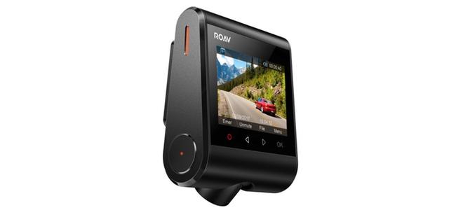 Ankerがコンパクトで高性能なドライブレコーダー「Roav DashCam C1」を発売。衝撃に合わせた自動録画機能やアプリでの管理が可能