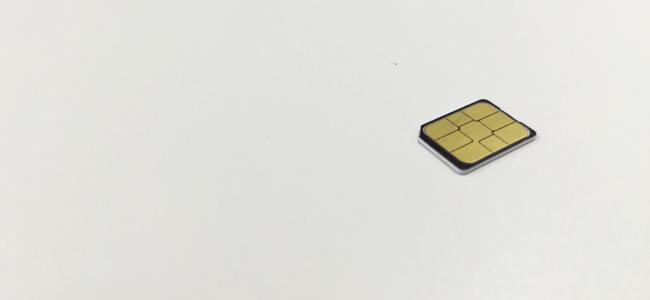 総務省が携帯のSIMロック解除を2015年5月から義務化へ、次期iPhoneも対象か