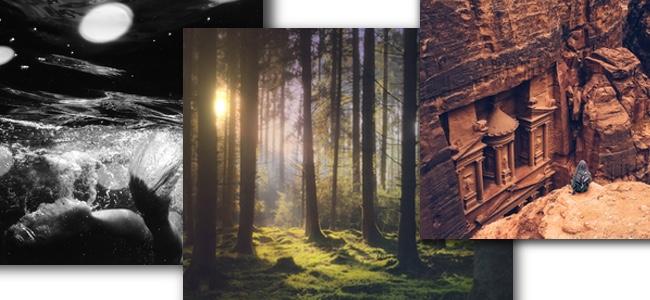 Appleが公式写真コンテスト「Shot on iPhone Challenge」を開催。SNSにタグを付けて投稿するだけで応募完了。入賞作品は世界中のAppleの直営店や屋外広告などでフィーチャー