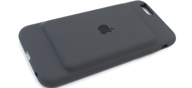 賛否両論?アリかナシか、Apple純正のバッテリーケース「Smart Battery Case」レビュー!