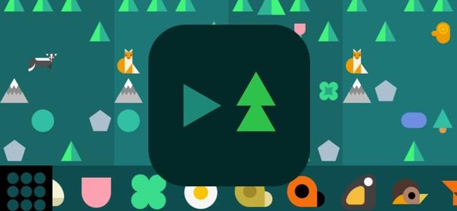 木や動物を置くだけでビートが生まれる。クラフト系ゲームの感覚で楽しく簡単に音楽が作れる「SoundForest」レビュー