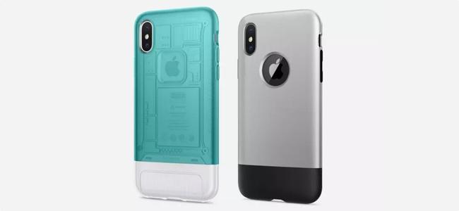 初代iMacと初代iPhoneを模したiPhoneケースがSpigenより登場。クラウドファンディングで出資を募集中