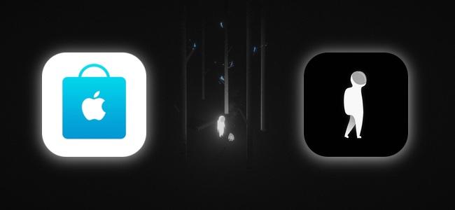 Apple Storeアプリ内で通常480円のパズルゲームアプリ「Starman」を期間限定で無料配信中!
