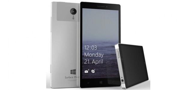 一度は消えたSurface Phoneの噂再び。ただしOSはWindows Phoneに限らないかも?