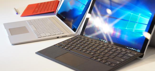 もはやOS屋やOffice屋とは言わせない、Microsoft自身が創りだした自他共認める最強PC「Surface Book」日本上陸が決定!