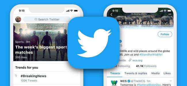 TwitterがDMの検索機能やツイート内の写真の並び替え、LivePhotosのサポートを準備中
