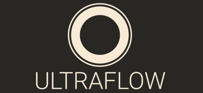 スワイプこそがすべて!「ULTRAFLOW」