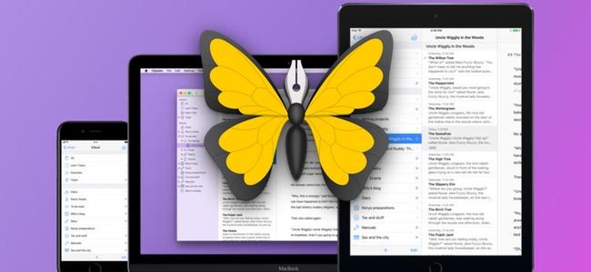 テキストエディタアプリ「Ulysses」がアプリ本体は無料のサブスクリプション(定期購入)型に移行。既存ユーザーは年額が永年半額