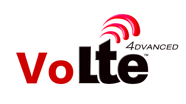 VoLTE-Advanced