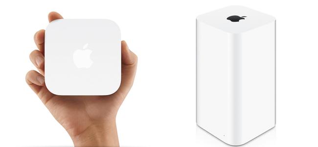 Appleが無線ルーター「AirMac」の開発チームを解体。今後Apple純正Wi-Fi機器はどうなる?
