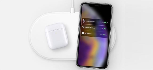 Apple純正のワイヤレス充電マット「AirPower」の開発中止が発表