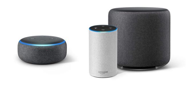 Amazonが新世代の「Echo Plus」「Echo Dot」、サブウーファー「Echo Sub」を発売開始