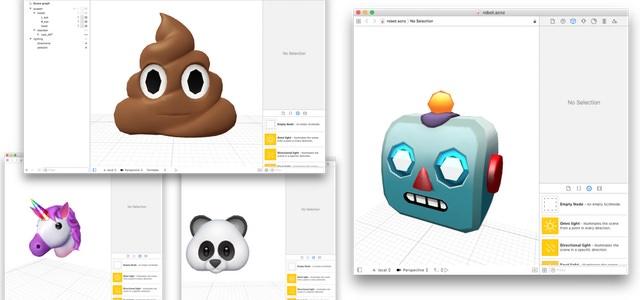 iPhone Xで使える動く絵文字「Animoji」が実は凄い!?ユーザーの表情をインカメラで読み取って絵文字の表情をリンクさせることが可能?