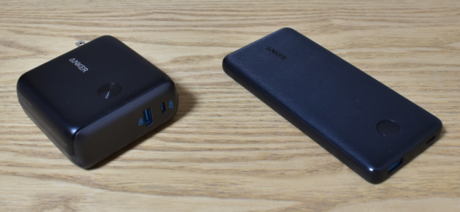 AnkerがiPhone 12シリーズに最適な20W出力を実現したコンセント一体型モバイルバッテリー「PowerCore Fusion 10000 」と薄型モバイルバッテリー「PowerCore Slim 10000 PD 20W」発売開始