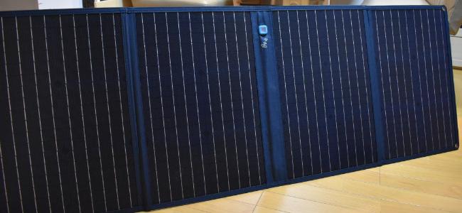Ankerが最大出力100W、ポータブル電源への充電も可能なソーラーチャージャー「Anker PowerSolar 3-Port 100W」を発売開始