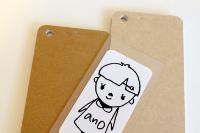 iPhone 5にペタッとくっつけて使うアナログノート「あののーと」が可愛い!