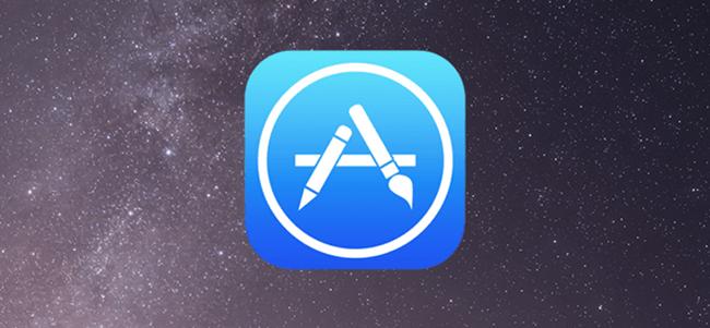 【iOS 8】超簡単!App Storeをあっという間に更新する方法