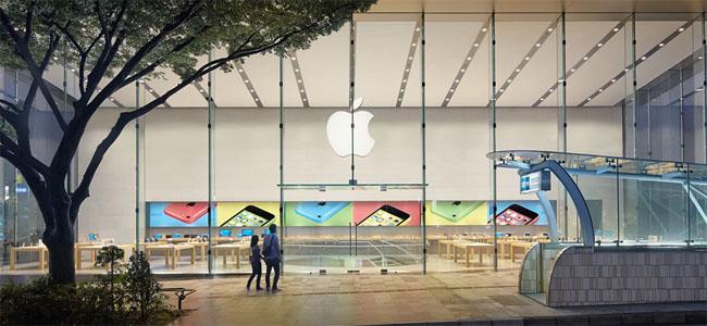 初売りは1月2日の午前8時から!Appleが直営店の年末年始の営業時間を案内
