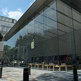 【更新完了!】iPhone 6購入、Apple Store 表参道行列リアルタイムレポート
