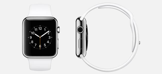 Apple Watch連携アプリのアイコンやApple Watchの設定画面のスクリーンショットが公開