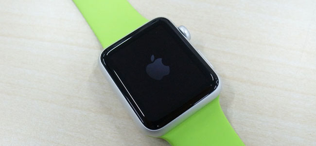 how to reset apple watch 2