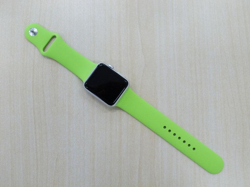 apple watch sport green (14)