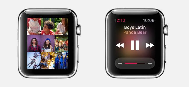 Apple Watchのストレージ容量は8GBだが、利用が制限されている模様