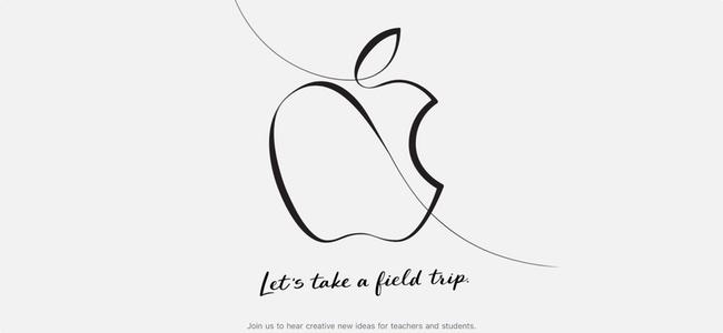 Appleが3月27日にイベントを開催!新iPad Pro発表の可能性あり!?