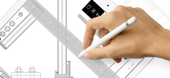 今後Apple PencilはiPhoneに対応?Appleが関連する特許を申請