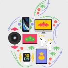 Appleが1月2、3日の2日に渡り初売りイベントを実施すると発表。対象製品を買うと、最高18,000円分のApple Storeギフトカードが還元