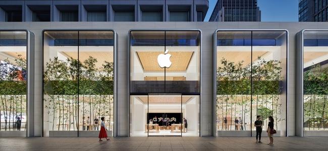 Appleが、日本を含め全世界の直営店を3月27日(金)まで閉店することを発表