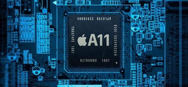 iPhoneプロセッサを製造するTSMCがiPhone 8に搭載するとみられるA11チップの製造を開始したらしい