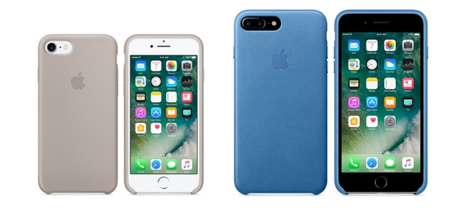 Appleの公式サイトおよびストアでiPhoneケースなど一部の純正アクセサリが販売終了