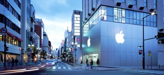 Apple 福岡天神が移転するかも?すぐそばに単独店舗として展開の可能性