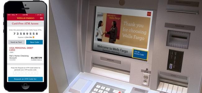今年後半にも米国金融機関でiPhoneのApple Payを使ってキャッシュカードなしでATMからの引き出しが可能に